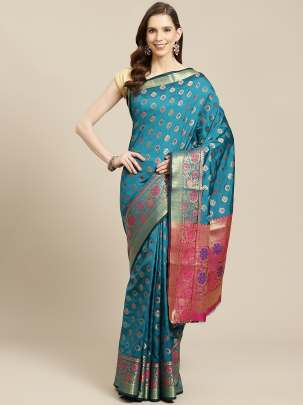 , These 13 Sarees are an absolute necessity for Every Saree Lover's Wardrobe